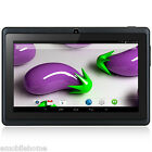 "7"" Q88H A33 Android 4.4 PC Tablette Quad Core 1.2GHz 512MB+8Go Dual Camera"