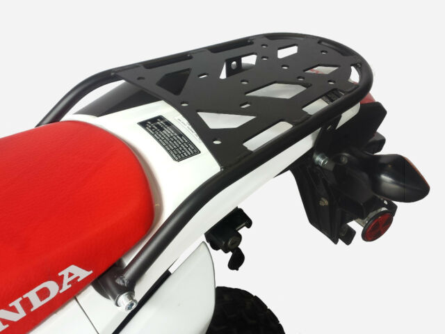Honda CRF250L Enduro Rear Luggage Rack CRF 250L 250M Rally 2012-present