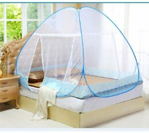 New-Style-Red-Mosquito-Net-For-Bed-Pink-Blue-Purple-Student-Bunk-Bed-Mosquito