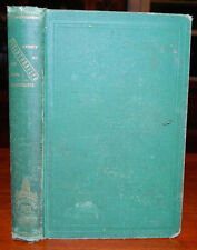 Disinthralled A Story of My Life. George Dutcher. 1872 Temperance Alcoholism