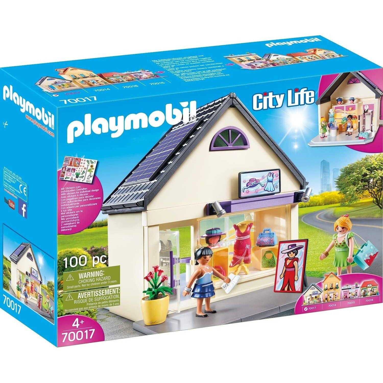 PLAYMOBIL 70017 - City Life - Meine Meine Meine Trendboutique ...