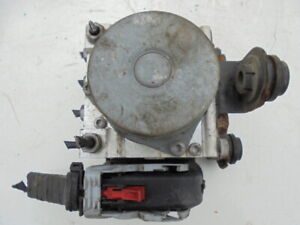 VOLKSWAGEN-UP-2013-ABS-PUMP-MODULATOR-CONTROL-UNIT-1S0614117L