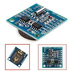 AT24C32-Real-Time-Clock-RTC-I2C-DS1307-Module-for-AVR-ARM-PIC-51-ARM-Promotion
