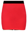 New-Ladies-Women-Plain-Bodycon-Stretch-Short-Mini-Office-Pencil-Skirt-Size-Sw