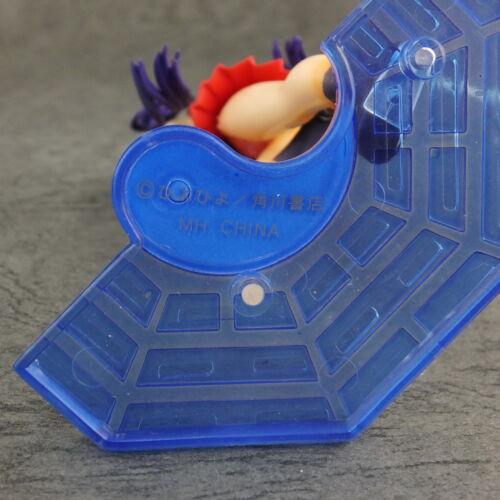 #F2664 Megahouse Trading figure Ace heroine Daiginjo Birds grams Eight