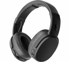 SKULLCANDY Crusher S6CRW-K591 Wireless Bluetooth Headphones - Black - Currys