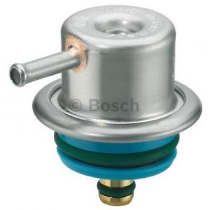 Kraftstoffdruckregler für Kraftstoffförderanlage BOSCH 0 280 160 697