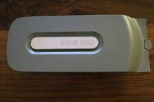 DISQUE DUR 60 GB  HDD / HARD DISK    MICROSOFT       -----  pour X-BOX 360