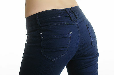 Sexy New Women's Stretchy Jeans Trousers Skinny Slim Many Colours I 261