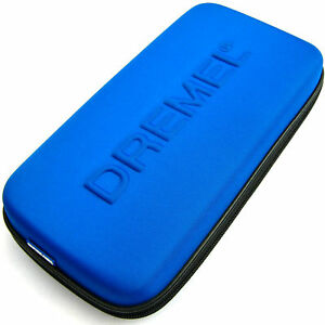 Dremel-Fabric-Neoprene-Empty-Tool-Case-100-200-300-3000-400-4000-8000-8100-8200