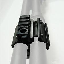 Tri-Rail Barrel Mount Adapter Remington Mossberg 12/20 Gauge for SHOTGUN/Rifle