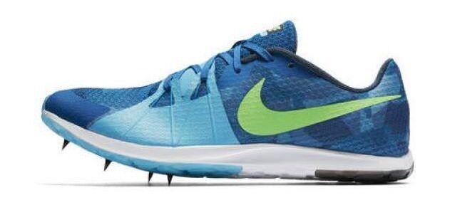 98cb210586c6 Nike Zoom Rival XC Mens Size 8