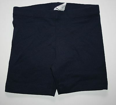 Hearty New Gymboree Everyday Favorites Navy Pull On Bike Short Shorts Size 4 Year Nwt Clothing, Shoes & Accessories