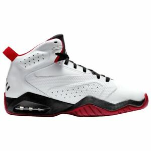 best service b02c5 9b35e Image is loading Nike-Air-Jordan-Lift-Off-White-Black-Bred-