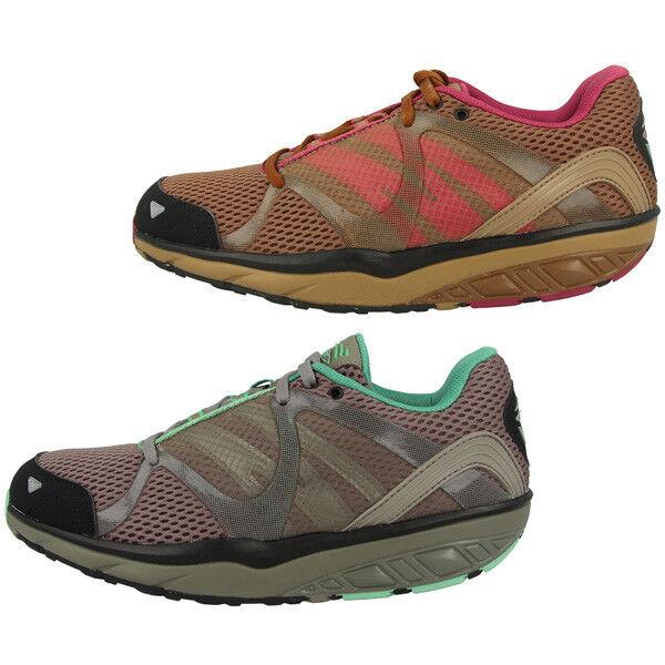 MBT leasha Trail 5 Lace Up Women shoes Womens Fitness Health shoes 700671