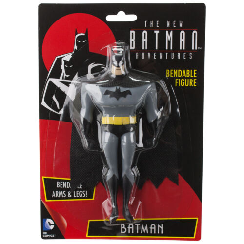 * Batman The New Batman Adventures 5 1//2 pouces NJ Croce déformable Figure *