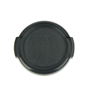 2pcs-40-5mm-Plastic-Snap-On-Front-Lens-Cap-Cover-For-SLR-DSLR-Camera-DV-SonyGX