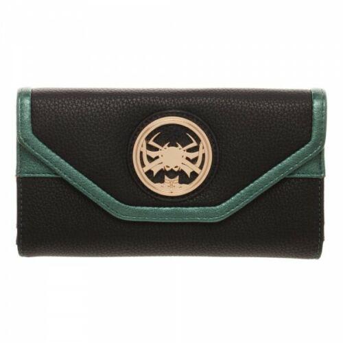 Wallet Marvel Thor Hela Flap New gw5y1jtrg