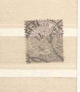 Norddeutscher-Postbezirkt-1868-Freimarkenausgabe-fuer-den-noerd-Bezirk