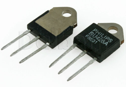 BU426A Original Pulls Philips Transistor