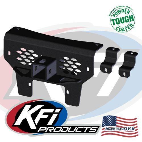 "KFI Honda Pioneer 1000 Front 2/"" Receiver 101365"