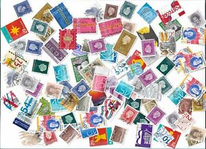 Netherlands-postage-stamps-x-113-off-paper-used-Batch-5