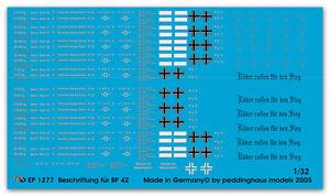 Peddinghaus-1-32-1277-Beschriftung-fur-Panzerzug-BP-42