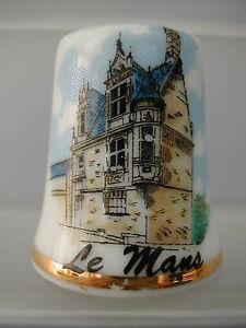 Dé à coudre Thimble - LE MANS MAISON ANCIENNE ExVlch4R-09095504-432464787