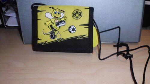 Borussia Dortmund Emma Geldbörse zum Umhängen