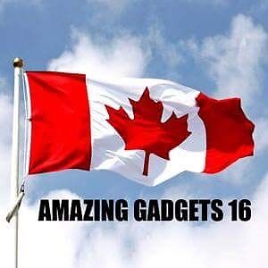 Amazing Gadgets 16