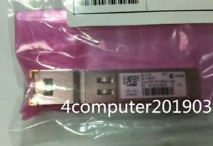 NEW Sealed CISCO GLC-TE SFP TRANSCEIVER MODULE GBIC *US Shipping*