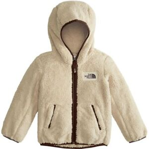 New-Kids-Infants-Boys-Girls-The-North-Face-Campshire-Zip-Jacket
