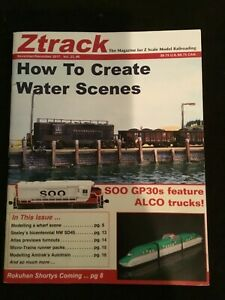 ZTrack-Z-Scale-Model-Railroad-Magazine-Nov-Dec-2017-Vol-23-6