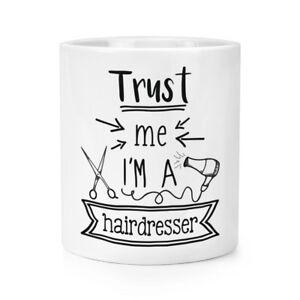 Trust Me I/'M A Friseur Tasse