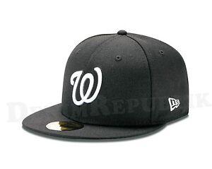 New Era Washington Nationals
