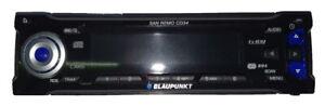 Blaupunkt Radio SAN REMO C34 Bedienteil Ersatzteil 8636595546 Sparepart