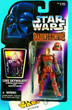 Hasbro Star Wars: Shadows Of The Empire Luke Skywalker In Imperial Guard Disguise Action Figure