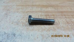 Details about BUSH HOG BH10,BH14,BH 15,SQ720,SQ72,160,184 HARDENED SHEAR  BOLT PART #81977