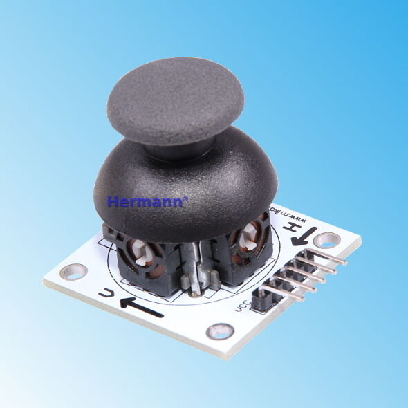 JoyStick 5V Breakout Modul Sensor Shield für Robot Arduino Raspberry PI PS3