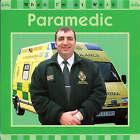 Paramedic by Sue Barraclough, Debbie Chancellor (Hardback, 2005)