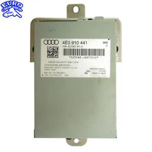 CAMERA-CONTROL-MODULE-Audi-D3-4E-A8-A8L-A6-S6-S8-2004-04-05-06-07-08-09-10
