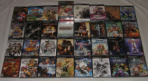 Diverse PlayStation 2-Rollenspiele ~ neu ~ new & factory sealed ~ NTSC RPGs