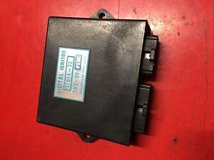 Ignition-Brain-Box-Blackbox-Zundbox-TCI-CDI-Yamaha-FZR-600-R-TID14-73