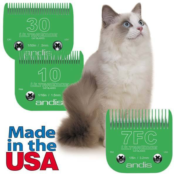 PROFESSIONAL CAT GROOMING CLIPPER BLADES UltraEdge UltraEdge UltraEdge Ultra Edge + Selection b486d2