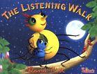 MIss Spider: The Listening Walk (hc) by David Kirk NEW