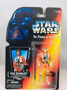 Star-Wars-Power-of-the-Force-Luke-Skywalker-in-X-Wing-Gear-Action-Figure