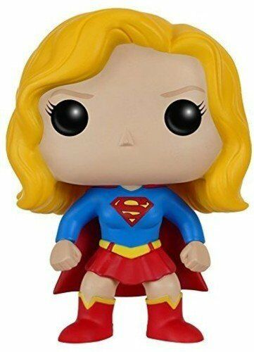 Funko POP Heroes Supergirl