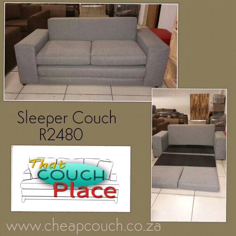 Brand new sleeper couches