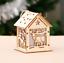 Christmas-Party-Hanging-Decor-Snowman-Santa-Claus-Elk-Sock-Banner-Xmas-Supply-HT thumbnail 95