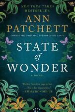 P. S.: State of Wonder by Ann Patchett (2012, Paperback)